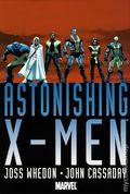 Astonishing X-Men Omnibus HC (2009 Marvel) 1st Edition 1-REP