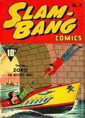 Slam Bang Comics (1940 Fawcett) 7