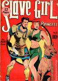 Slave Girl Comics (1949) 2