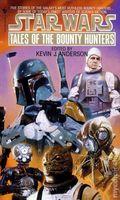 Star Wars Tales of the Bounty Hunters PB (1996 Bantam Novel) 1-REP