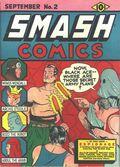 Smash Comics (1939-49 Quality) 2