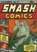 Smash Comics (1939-49 Quality) 5