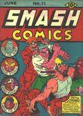 Smash Comics (1939-49 Quality) 11