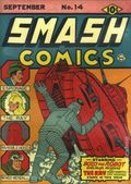 Smash Comics (1939-49 Quality) 14