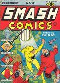Smash Comics (1939-49 Quality) 17