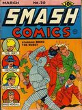 Smash Comics (1939-49 Quality) 20