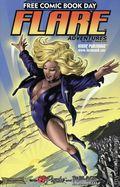 Flare Adventures (2005) 13
