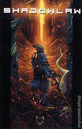 Shadowlaw GN (2011 Arcana Studios) 1-1ST