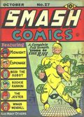 Smash Comics (1939-49 Quality) 27