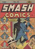Smash Comics (1939-49 Quality) 33