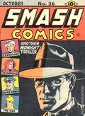 Smash Comics (1939-49 Quality) 36
