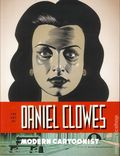 Art of Daniel Clowes Modern Cartoonist HC (2012 Abrams) 1-1ST