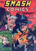 Smash Comics (1939-49 Quality) 39