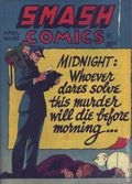 Smash Comics (1939-49 Quality) 42