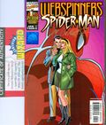 Webspinners Tales of Spider-Man (1999) 1AU.WIZ.SIGNED