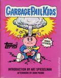 Garbage Pail Kids HC (2012 Abrams) 1-1ST