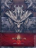 Diablo III Book of Cain HC (2011) 1-1ST