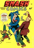 Smash Comics (1939-49 Quality) 63