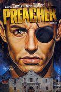 Preacher HC (2009-2012 DC/Vertigo) Deluxe Edition 6-1ST