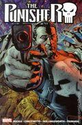 Punisher HC (2012 Marvel) By Greg Rucka 1A-1ST