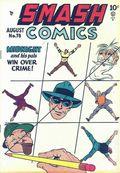 Smash Comics (1939-49 Quality) 78