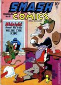 Smash Comics (1939-49 Quality) 81