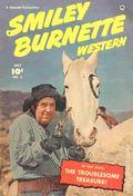 Smiley Burnette Western (1950) 3