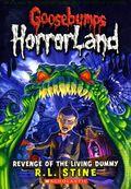 Goosebumps Horrorland SC (2008 All Ages Novel) 1-REP