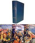 Phantom Detective (Bound Volumes) 1941