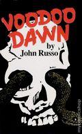Voodoo Dawn SC (1987 Novel) 1-1ST