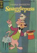 Snagglepuss (1962) 2