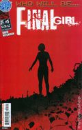 Final Girl (2007) 5