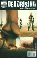 Dead Rising Road to Fortune (2011 IDW) 3B