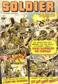 Soldier Comics (1952-1953 Fawcett) 4