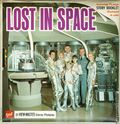 Lost in Space View-Master Reels (1967) B482