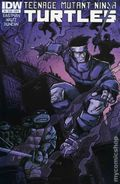 Teenage Mutant Ninja Turtles (2011 IDW) 6B