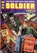 Soldier Comics (1952-1953 Fawcett) 7