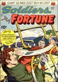 Soldiers of Fortune (1951) 1