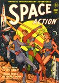Space Action (1952) 1