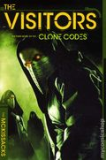 Clone Codes HC (2010-2012 Young Readers Novel) 3-1ST