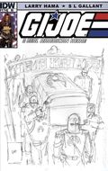 GI Joe Real American Hero (2010 IDW) 174C