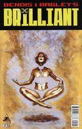 Brilliant (2011 Marvel) 2B
