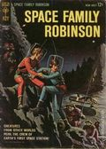 Space Family Robinson (1962 Gold Key) 1