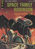 Space Family Robinson (1962 Gold Key) 2