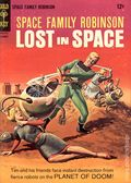 Space Family Robinson (1962 Gold Key) 19