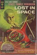 Space Family Robinson (1962 Gold Key) 27