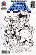 Mega Man (2011 Archie) 9B