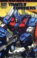 Transformers More than Meets the Eye (2012 IDW) 1B