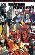 Transformers More than Meets the Eye (2012 IDW) 1E