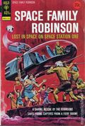 Space Family Robinson (1962 Gold Key) 37